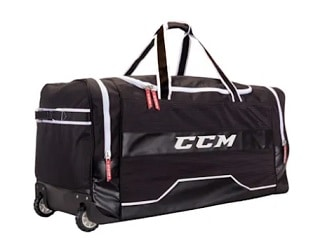 CCM 380 Deluxe Wheel Bag